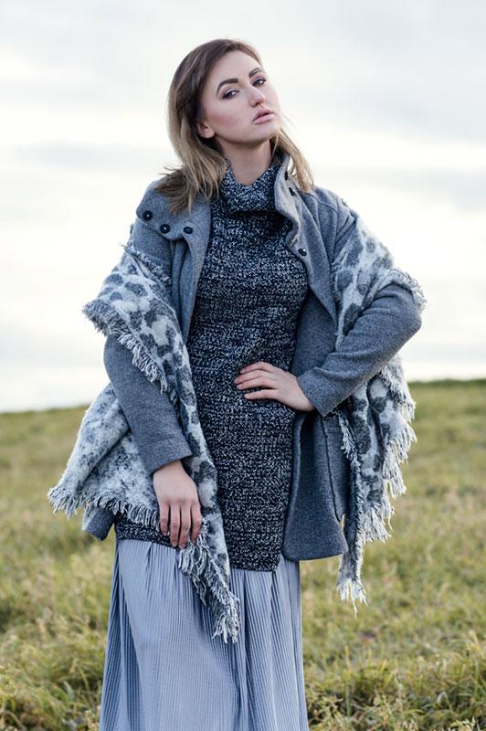 cold little heart fashion photoshoot